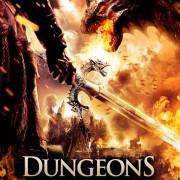 Подземелье драконов 3 / Dungeons & Dragons: The Book of Vile Darkness