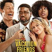 Друзья по отпуску / Vacation Friends