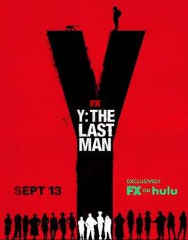 Y. Последний мужчина / Y: The Last Man смотреть онлайн