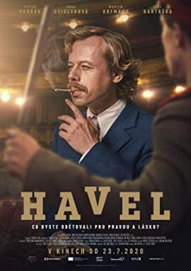 Гавел / Havel