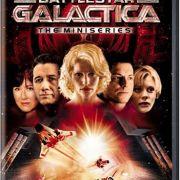 Крейсер Галактика / Battlestar Galactica все серии