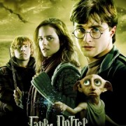 Гарри Поттер и Дары смерти: Часть 1 / Harry Potter and the Deathly Hallows: Part I