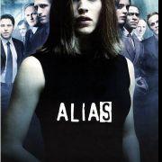 Шпионка / Alias все серии