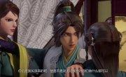 Непревзойдённый Царь Небес / Верховный Бог / Wu Shang Shen Di - 1 сезон, 55 серия