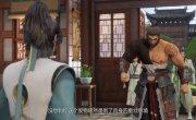 Непревзойдённый Царь Небес / Верховный Бог / Wu Shang Shen Di - 1 сезон, 13 серия