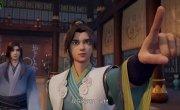 Непревзойдённый Царь Небес / Верховный Бог / Wu Shang Shen Di - 2 сезон, 72 серия
