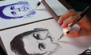 Чудеса рисования