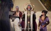 Владыка Духовного Меча / Spirit Sword - 4 сезон, 203 серия