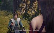 Непревзойдённый Царь Небес / Верховный Бог / Wu Shang Shen Di - 2 сезон, 92 серия