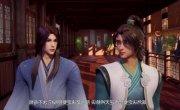 Непревзойдённый Царь Небес / Верховный Бог / Wu Shang Shen Di - 2 сезон, 69 серия