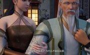 Непревзойдённый Царь Небес / Верховный Бог / Wu Shang Shen Di - 2 сезон, 73 серия