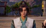 Непревзойдённый Царь Небес / Верховный Бог / Wu Shang Shen Di - 2 сезон, 71 серия