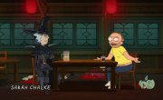 Рик и Морти / Rick and Morty - 5 сезон, 10 серия