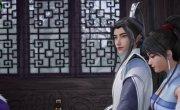 Владыка Множества Миров / Wan Jie Du Zun - 1 сезон, 40 серия