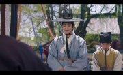 Хон Чон Ги / Красное небо / Алые небеса / Hong Сheon Gi - 1 сезон, 5 серия