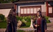 Непревзойдённый Царь Небес / Верховный Бог / Wu Shang Shen Di - 2 сезон, 68 серия