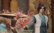 Непревзойдённый Царь Небес / Верховный Бог / Wu Shang Shen Di - 1 сезон, 2 серия