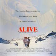 Выжить / Alive