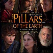 Столпы Земли / The Pillars of the Earth все серии