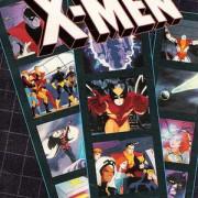 Отважные Люди Икс / Pryde of the X-Men
