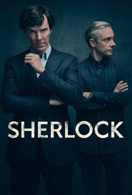 Шерлок / Sherlock смотреть онлайн