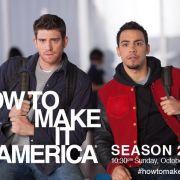 Как преуспеть в Америке / How to Make It in America все серии