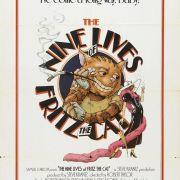 Девять жизней кота Фрица / The Nine Lives of Fritz the Cat