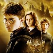Гарри Поттер и Принц-полукровка / Harry Potter and the Half-Blood Prince