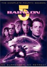 Вавилон 5 / Babylon 5 смотреть онлайн