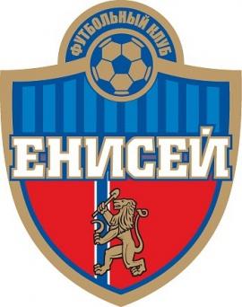 ФК Енисей