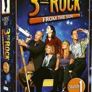 3-я Планета от солнца / 3 Rock From The Sun все серии