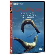 BBC - Галапагосские острова / BBC - Galapagos все серии