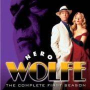 Тайны Ниро Вульфа / A Nero Wolfe Mystery все серии