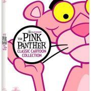 Розовая Пантера / The Pink Panther Classic Cartoon Collection все серии