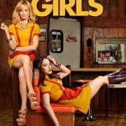 Две разорившиеся девочки (Две девицы на мели) / 2 Broke Girls все серии