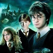 Гарри Поттер и Тайная Комната / Harry Potter and the Chamber of Secrets