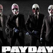 Банда Payday / Payday 2: The Web-Series все серии