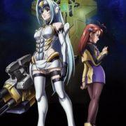 Ксеносага / Xenosaga Toei Animation (Xenosaga: The Animation) все серии