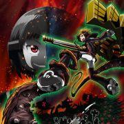 Пушка Нобунаги / Nobunagun все серии