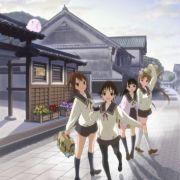 Тамаюра / Tamayura: Hitotose / Tamayura Hitotose все серии