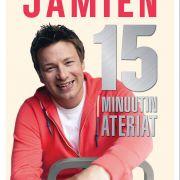 Джейми Оливер. Готовим за 15 минут / Jamie's 15 minute meals все серии