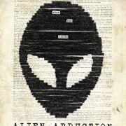 Инопланетное похищение / Alien Abduction