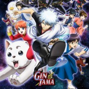 Гинтама / Gintama все серии