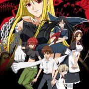 Принцесса Монстров / Принцесса чудовищ / Kaibutsu Oujo / Princess Resurrection все серии