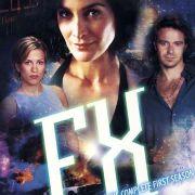 Спецэффекты / F/X: The Series все серии