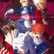 Судьба: Ночь Схватки / Fate/Stay Night все серии
