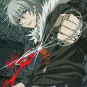 Кровь виновной собаки / Togainu no Chi / Blood of the Reprimanded Hound / 咎狗の血 все серии