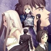 Судьба: Начало / Fate Zero все серии