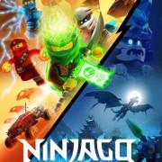 LEGO Ниндзяго: Мастера кружитцу / LEGO Ninjago: Masters of Spinjitzu все серии