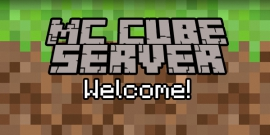 MinecraftTV (MC-CUBE SERVER)